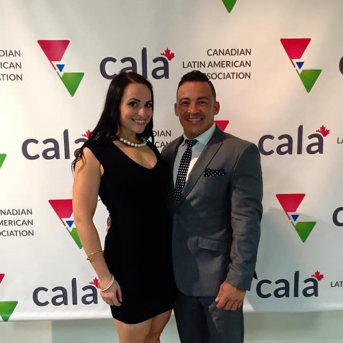 Latin Gala 29