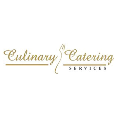 Culinary Catering Logo