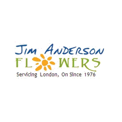 Jim Anderson Flowers Limited company